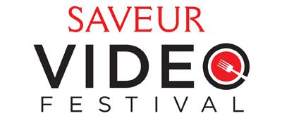saveur video festival