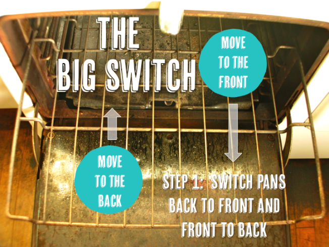 The Big Switch | ww.dearmartini.wordpress.com